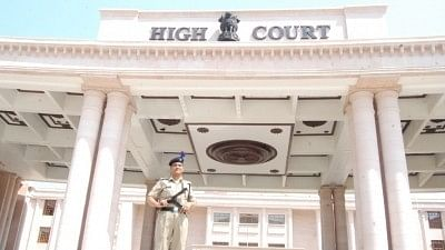 Allahabad High Court - Lucknow bench.