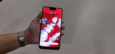 Launched earlier in October, the Pixel 3 XL will cost Rs 83,000 for the 64GB variant and up to Rs 92,000 for the 128GB model.