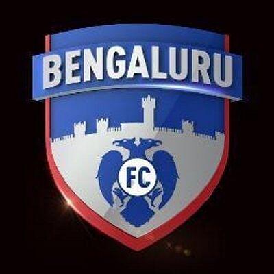 Bengaluru FC. (Photo: Twitter/@bengalurufc)
