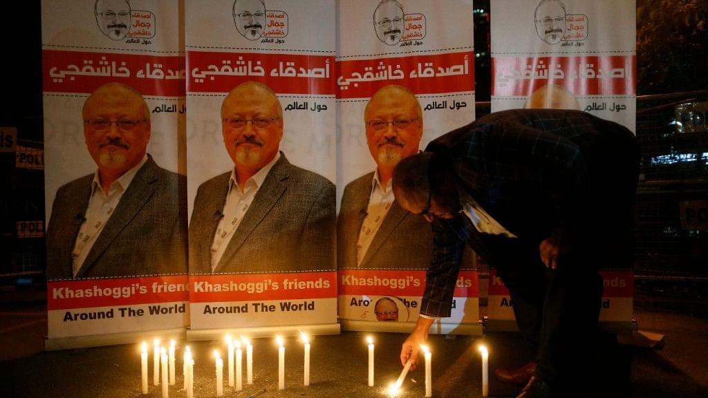 Turkey to Reveal Khashoggi Evidence When Saudi Prosecutor Arrives