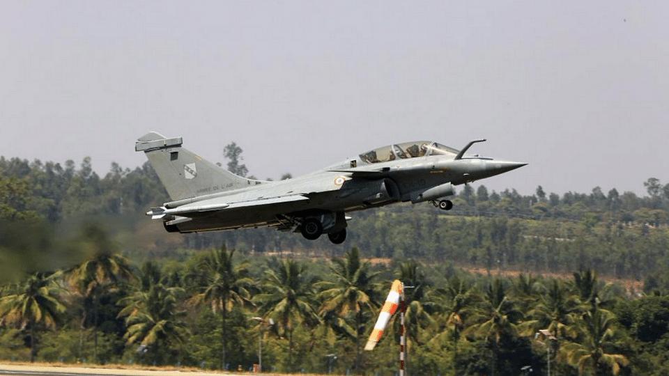 Pak Pilots Flying Rafales Is 'Fake News' Says French Ambassador