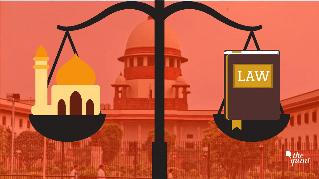 Explainer: Key Arguments That  Decided Ayodhya Dispute in SC