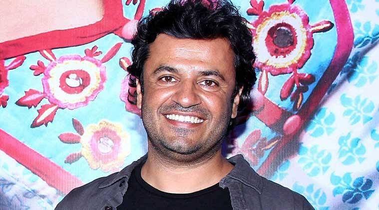 Director-producer Vikas Bahl.