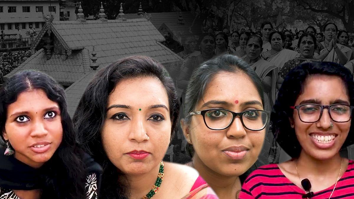 Watch: Do Women of Kerala Want to Go to Sabarimala Temple?