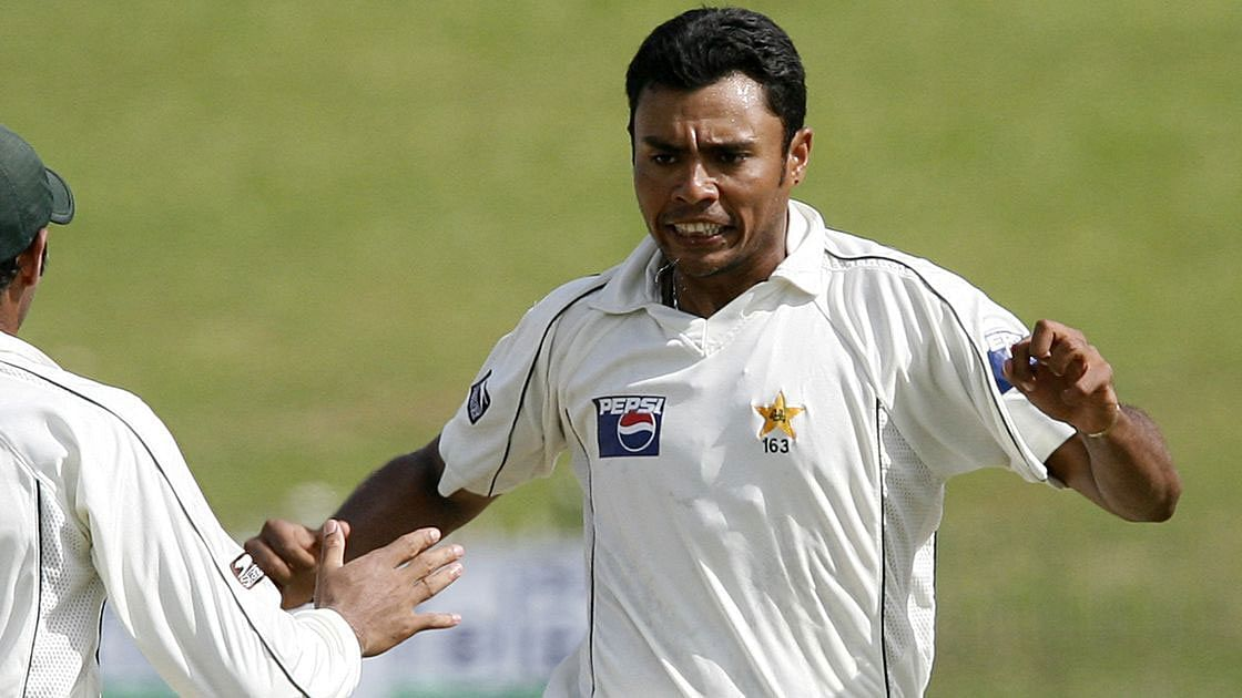 Banned Pakistan leg-spinner Danish Kaneria Thursday said he finally confessed to spot-fixing after years of denial.