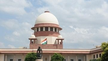Collegium Clears Four Names for Elevation as Supreme Court Judges