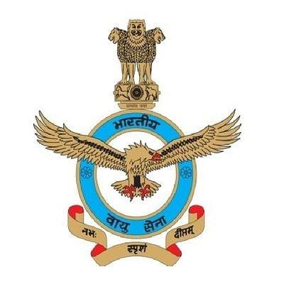 Indian Air Force. (Photo: Twitter/@IAF_MCC)