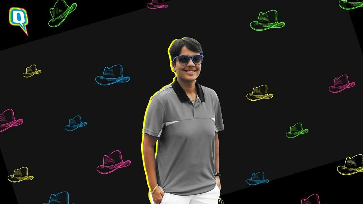 Vrinda Rathi, the first Indian woman woman to become an Umpire