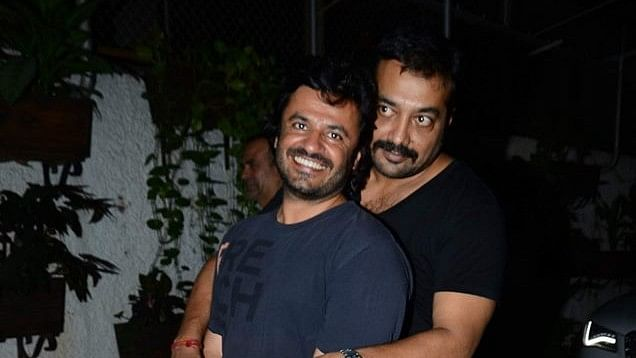 Kashyap Issues Statement on Vikas Bahl and Phantom Controversy