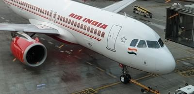 Drunk Irish Lawyer Jailed in UK for Abusive Rant at Air India Crew