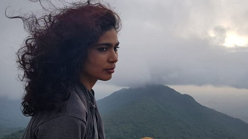 Didn't Carry Sanitary Napkins to Sabarimala: Rehana Fathima