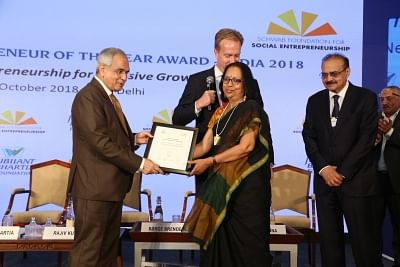 Women empowerment important for demographic dividend: Niti Aayog VC