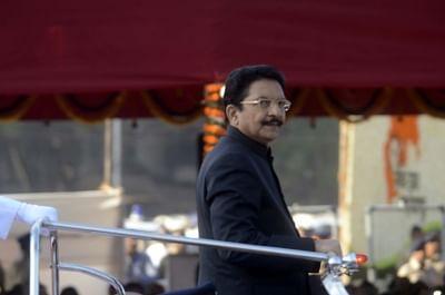 Maharashtra Governor C.V. Rao. (File Photo: IANS)