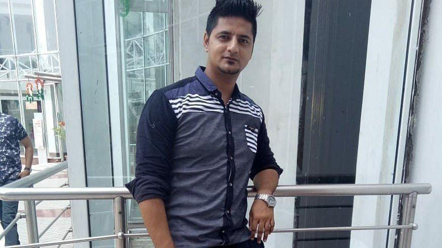 Ankit Garg was shot dead on Monday, 1 October in northwest Delhi's Jahangirpuri area.