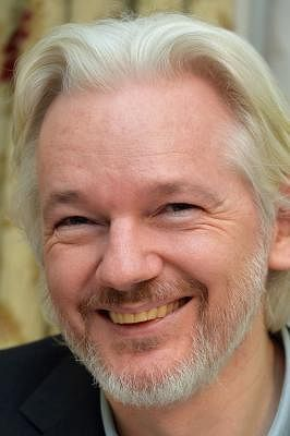 Assange sues Ecuador for 'violating his rights'