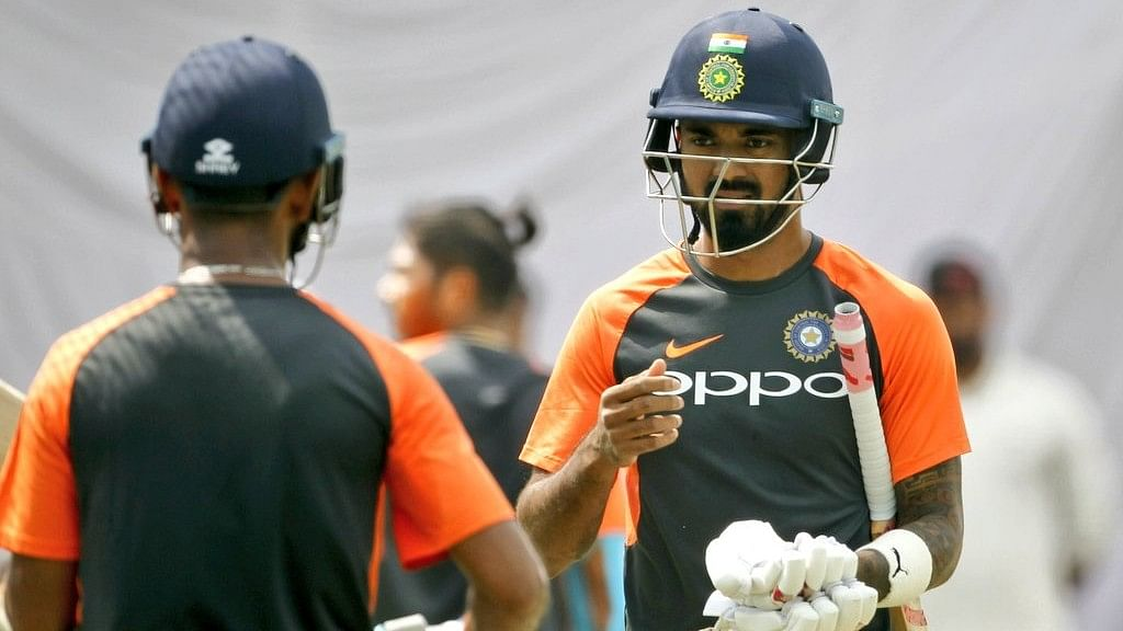 Rahul-Shaw will be India's preferred combination going into the first Test against Australia in Adelaide on December 6.