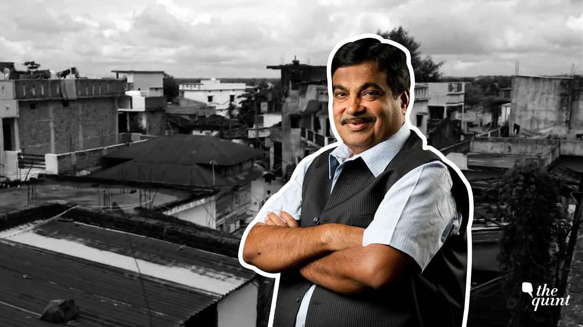 Union Minister Nitin Gadkari.
