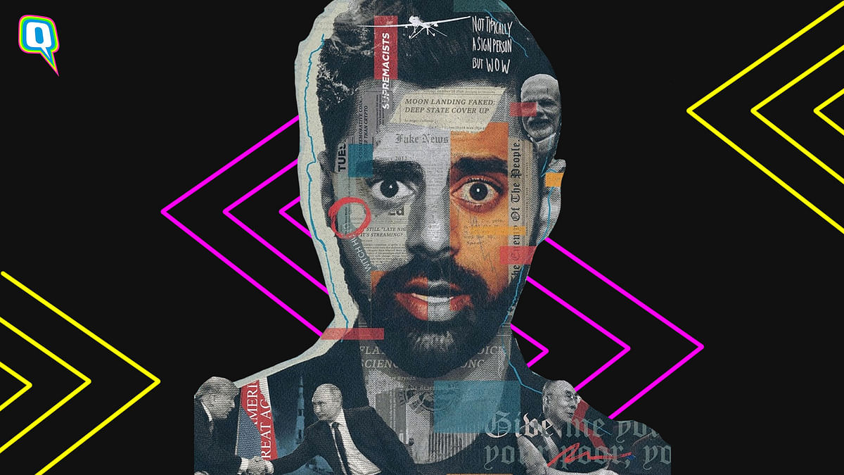 Hasan Minhaj Draws Ire Again For Independence Day Post on Kashmir