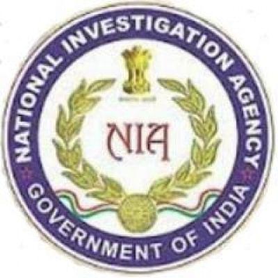 NIA India. (Photo: Twitter/@NIA_India)