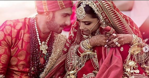 Deepika-Ranveer Marriage LIVE: All You Need to Know About ...