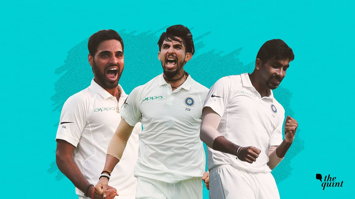 Trends Suggest Australia Need to Worry About Indian Pacers