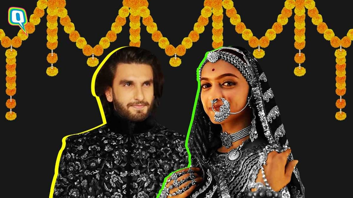 What Traditional Ceremonies for Deepika and Ranveer Could Be