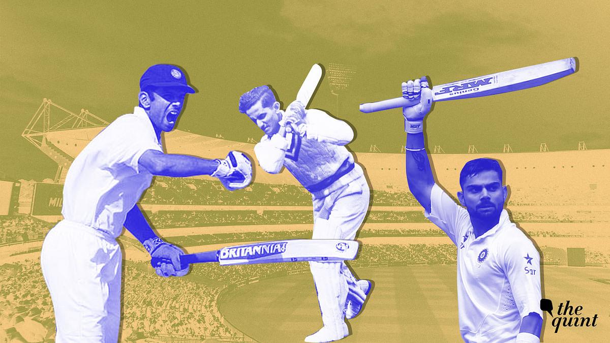 Hazare to Kohli: India's Top 10 Test Innings in Australia