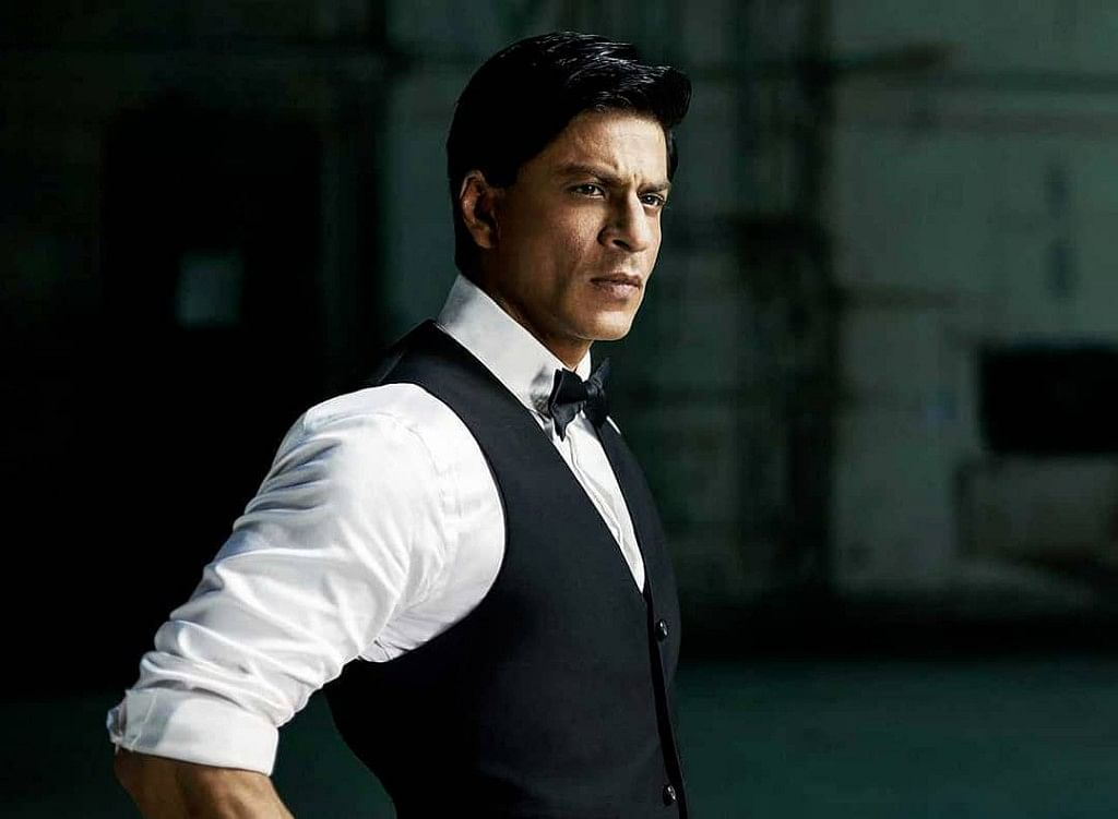 """You'll say, oh god, I wish I could only work with Shah Rukh."" Yes!"