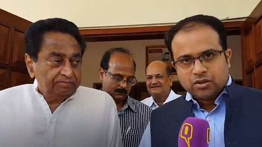 Madhya Pradesh Congress Committee President Kamal Nath spoke to <b>the Quint</b> about the upcoming state assembly elections.