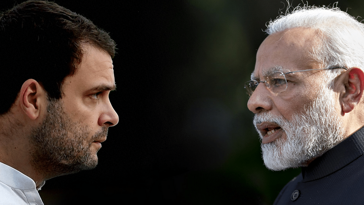 Make A Non-Gandhi Cong Chief, Will Believe Nehru's Legacy: PM Modi
