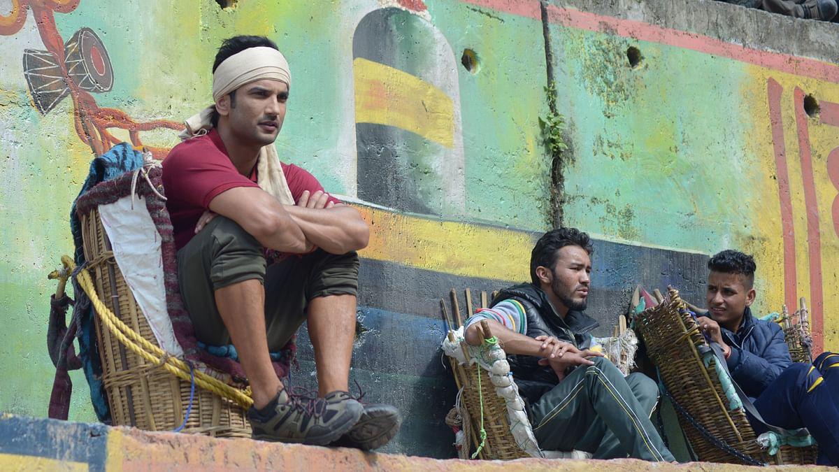 Makers of 'Kedarnath' Release New Song 'Namo Namo' on Dhanteras