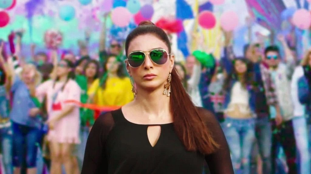 Six Things You Didn't Know About Birthday Girl Tabu
