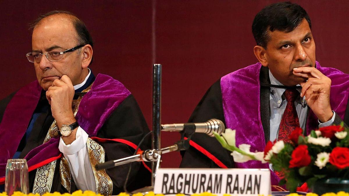 'GST a Monumental Reform': Jaitley Hits Back After Rajan's Dig