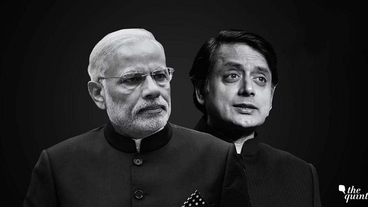 A Chaiwala is PM Due to Nehru's Institutional Structures: Tharoor
