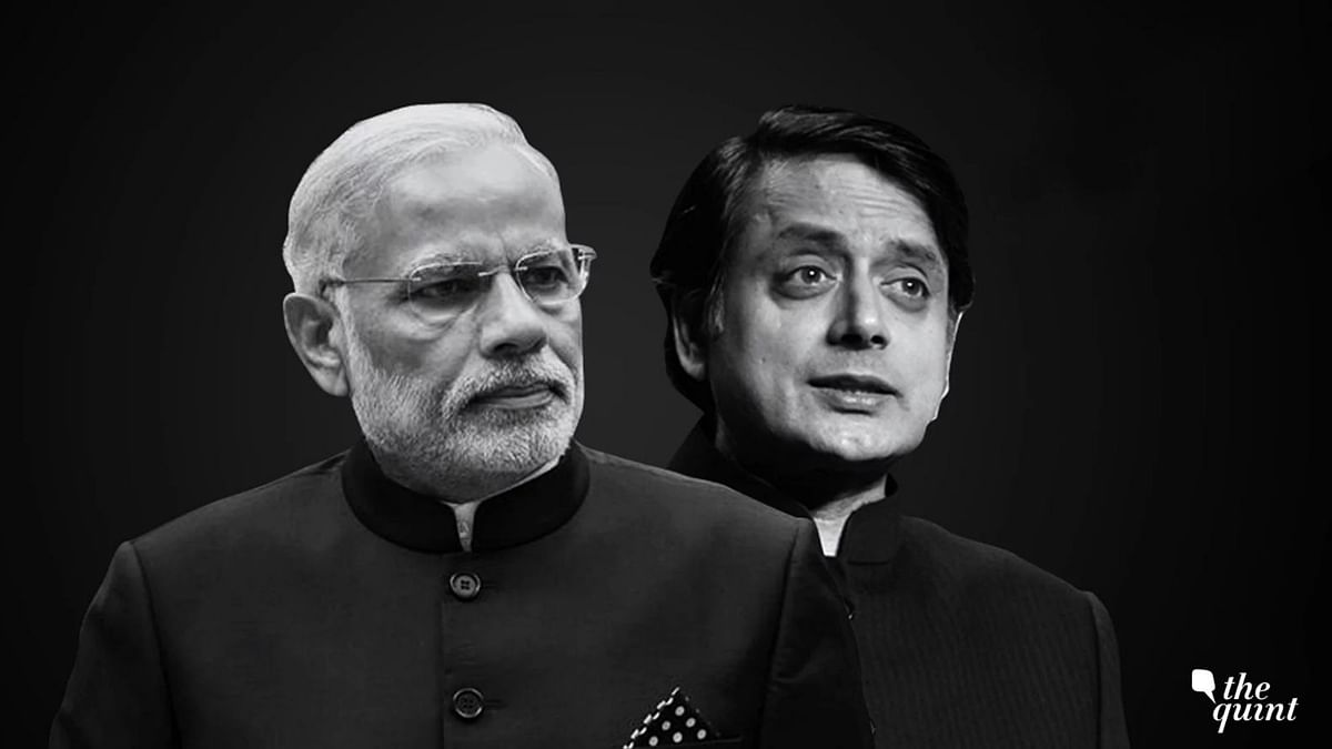 'We Are With PM Modi': Tharoor as Pak Takes Kashmir Issue to UN