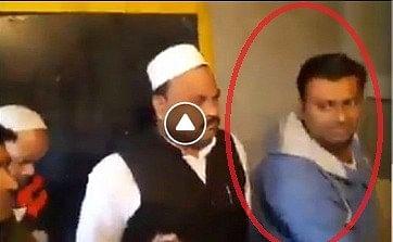 EVM Malfunction Video From UP Falsely Shared As Chhattisgarh's
