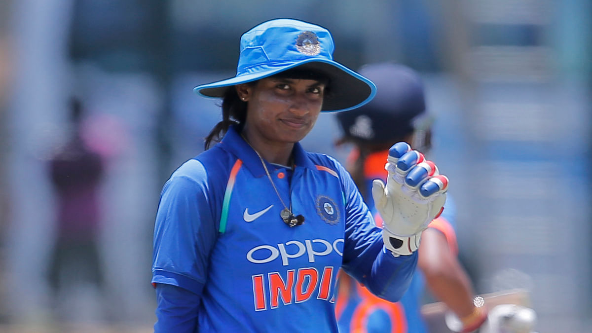Don't Tell Mithali Raj She Can't, Because She Will