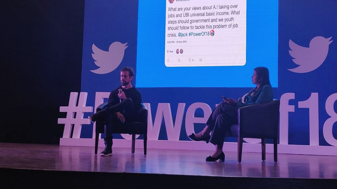 Need to Curb Fake News, Follower Count Doesn't Matter: Jack Dorsey