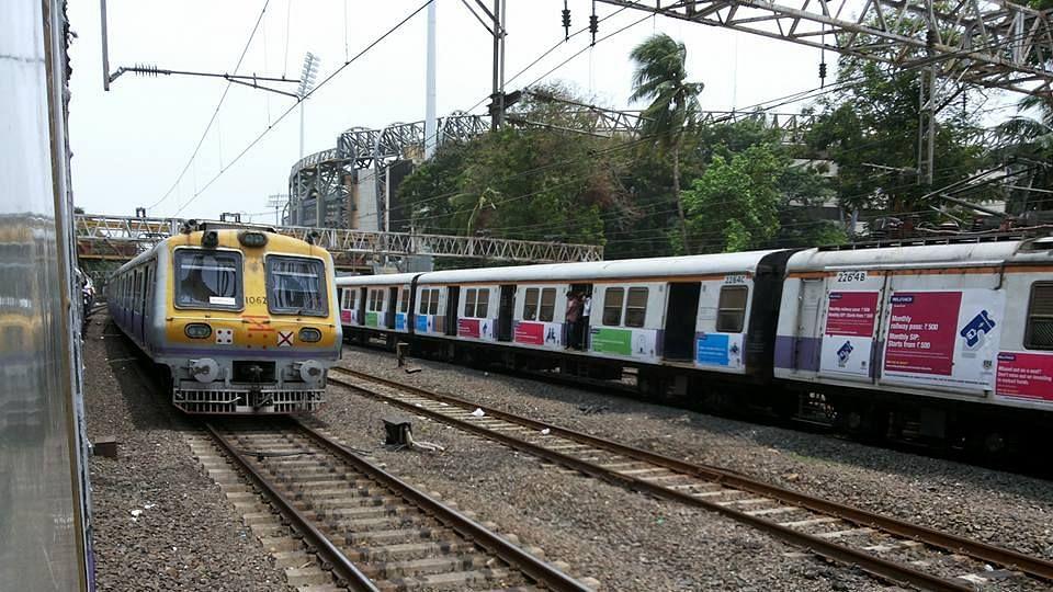 The suburban Mumbai railway network has got a new corridor.