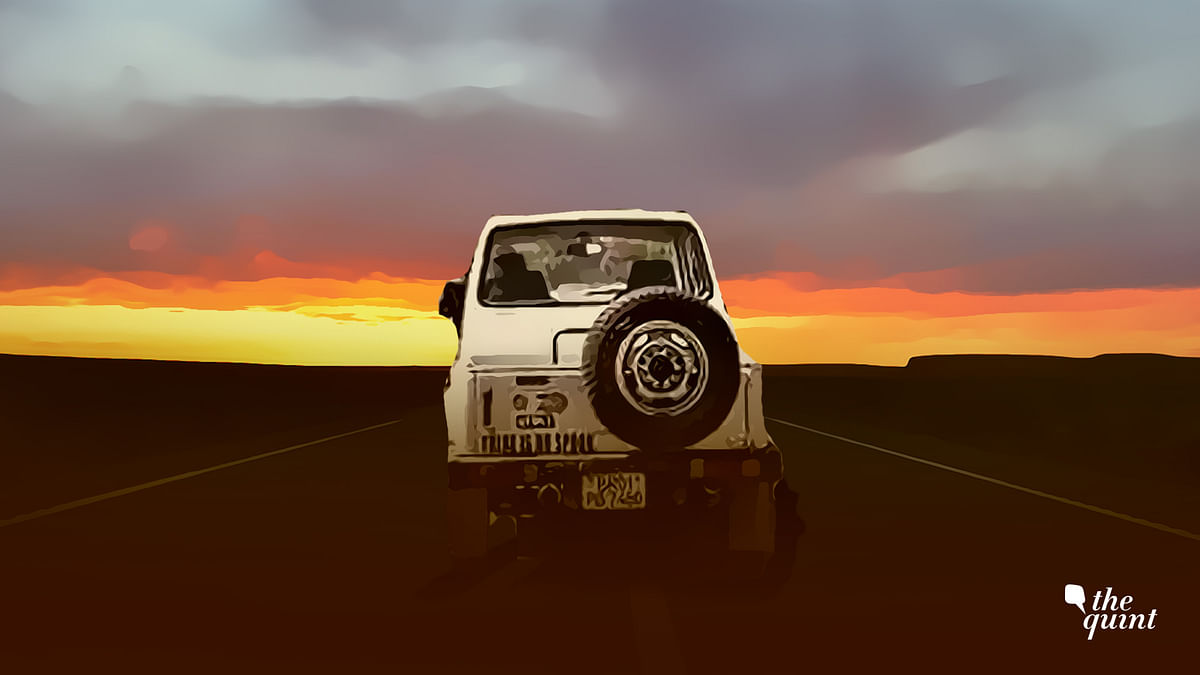 Why the Maruti Gypsy Deserved to Die