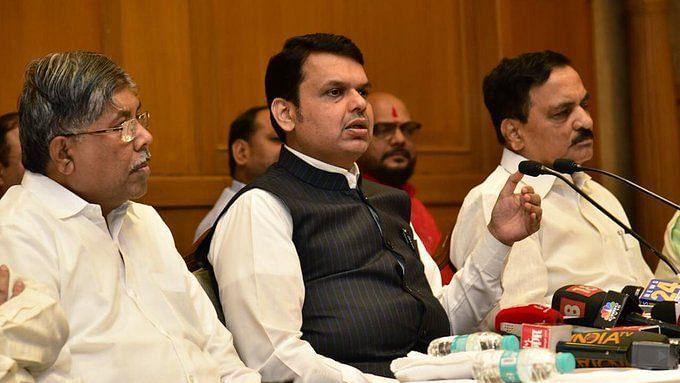 Maratha Community To Get Reservation, Says CM Devendra Fadnavis