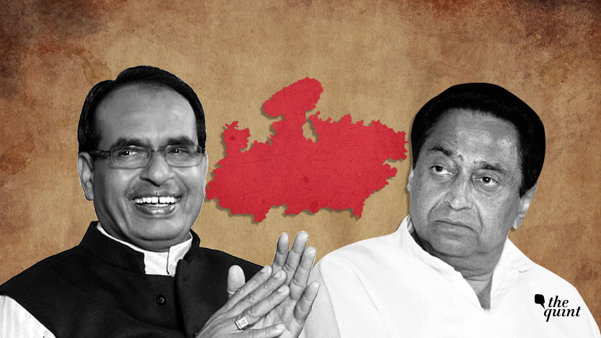 Will MP Vote BJP for a Fourth Term or Will Cong Make a Comeback?