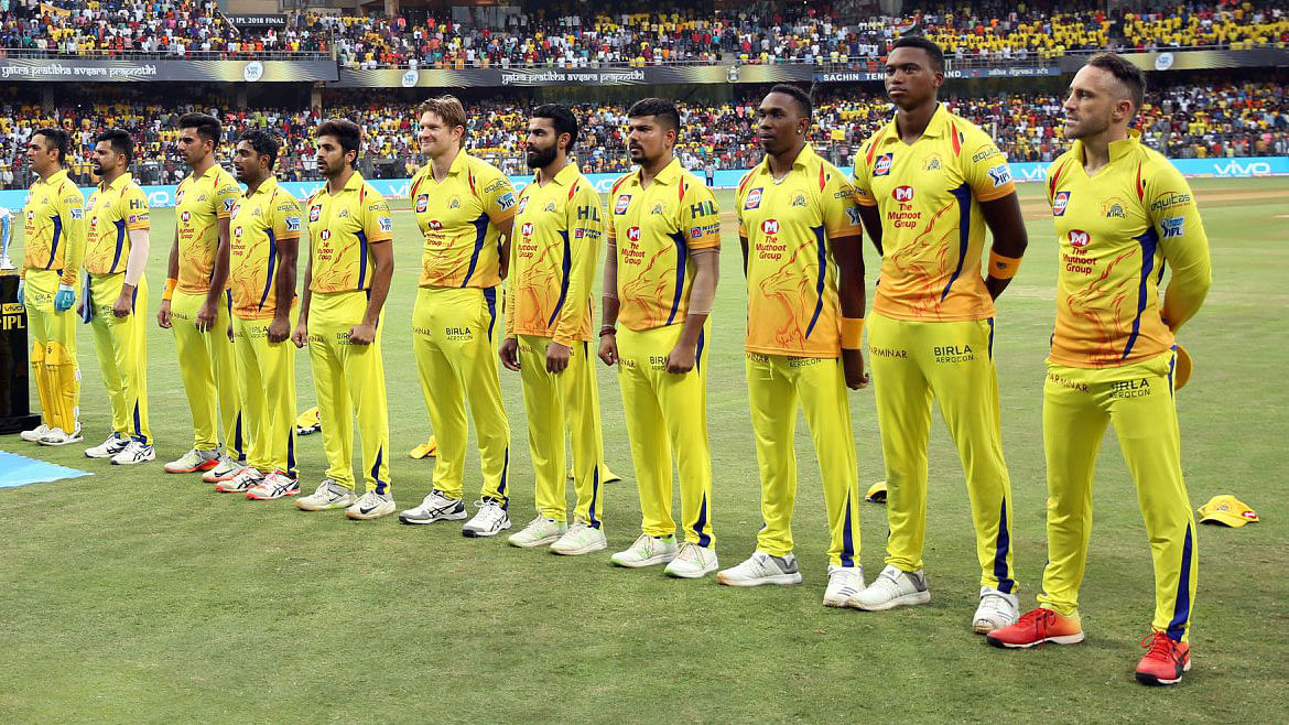 What Do IPL 2019 Teams Look Like? Here's a Guide