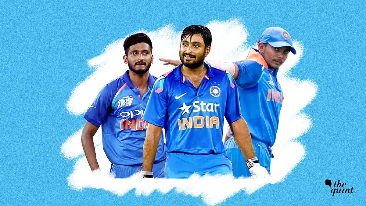 Shaw, Rayudu, Khaleel: 5 Takeaways for India From Windies Series