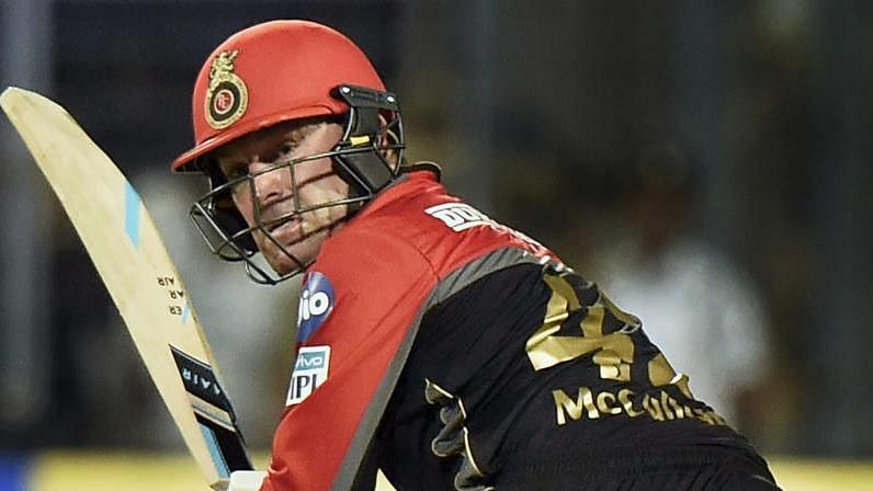 Big Upsets: The Players Who Found  No Takers in IPL Auction 2019