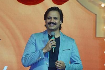 Vivek Oberoi. (Photo: IANS)