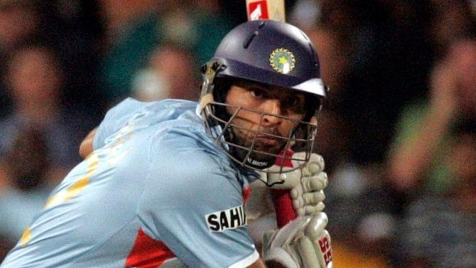 Sports Minister Kiren Rijiju, Amit Shah Compliment Yuvraj Singh