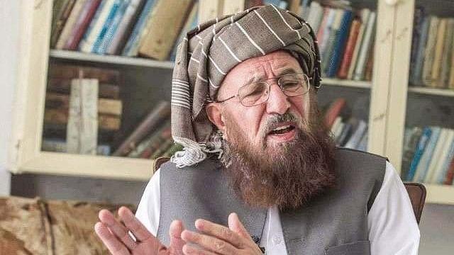 Who Was Maulana Samiul Haq, the Slain 'Father of Taliban'?