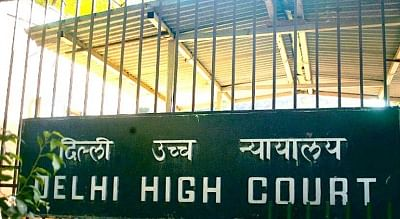 Delhi High Court. (File Photo: IANS)