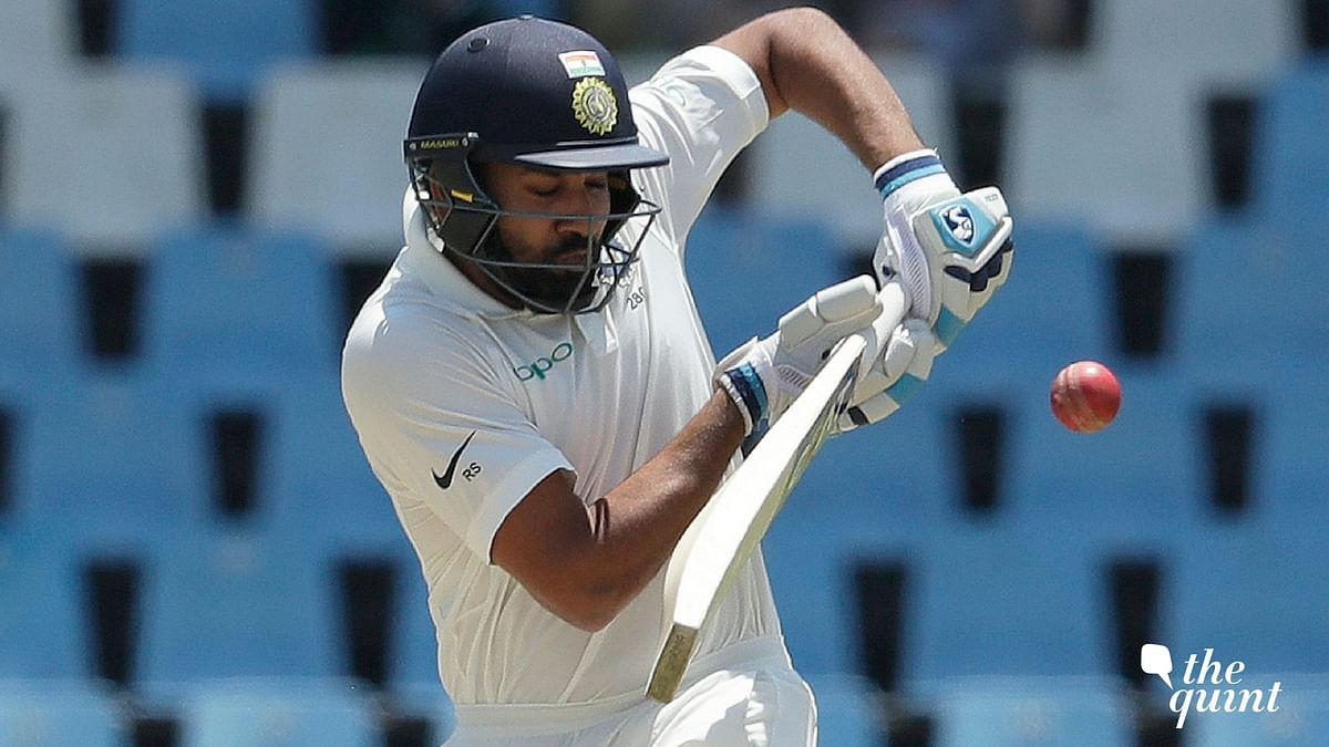 Rohit Sharma Rested From India A's Four-day Match vs New Zealand A